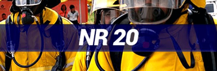 NR-20 | Inflamáveis