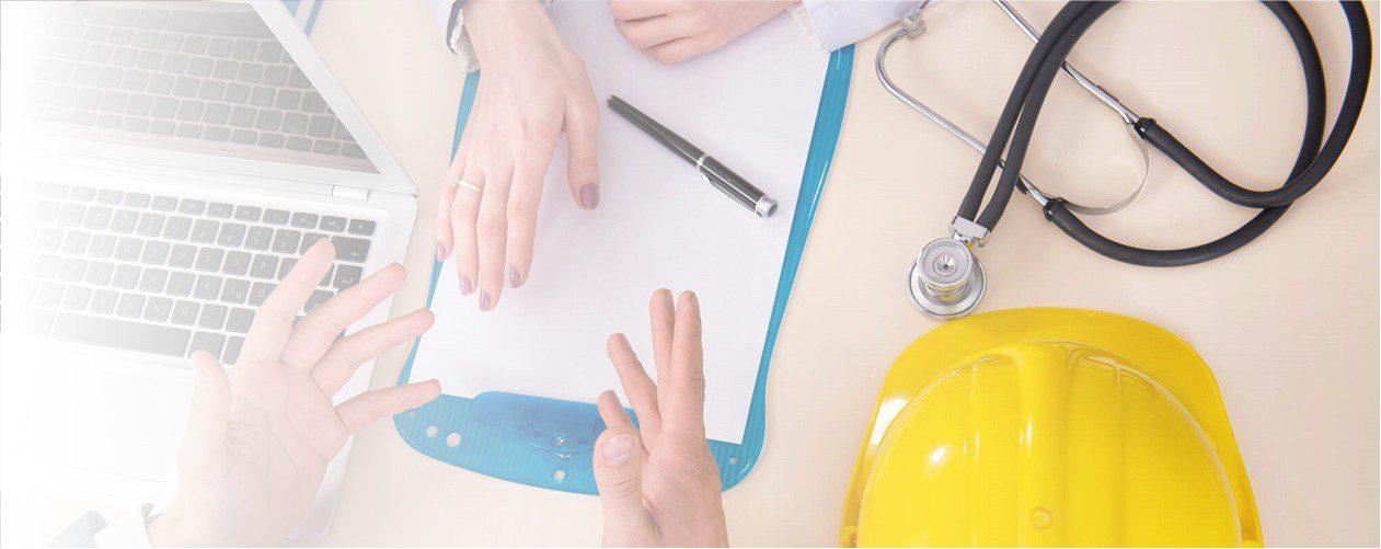 PCMSO   ASO   Exames Médicos <br>Ocupacionais e Complementares